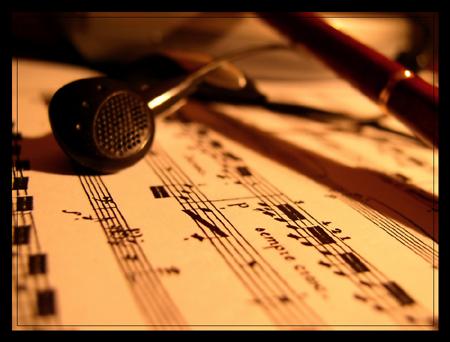 Каждый день слушайте успокаивающую музыку