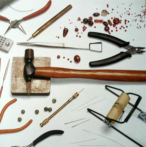 Как сделать миниатюрные фигурки из бисера