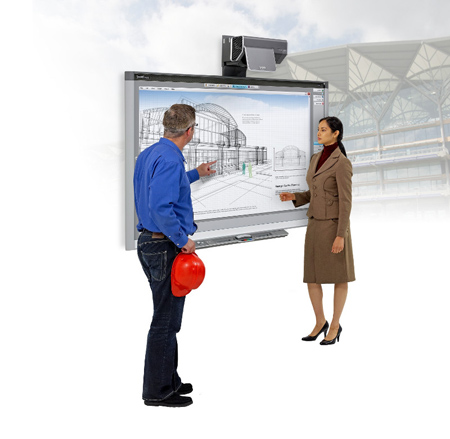 современная интерактивная доска