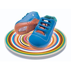 Как не ошибиться при выборе детской обуви