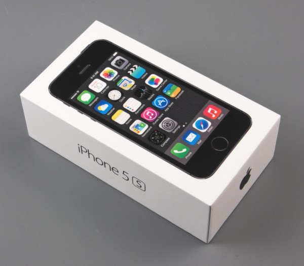 Как отличить настоящий iPhone от подделки?