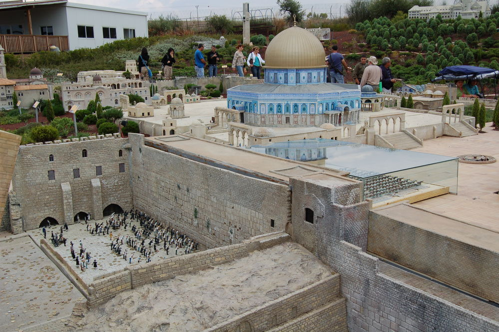 Как и каких правил стоит придерживаться туристам в Израиле?