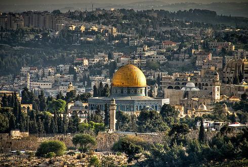 Как от поездки на святую землю Израиля получить максимальное удовольствие?