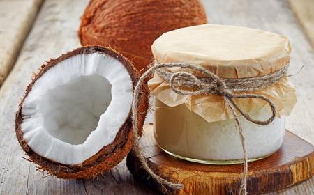 как правильно хранить кокосовое масло