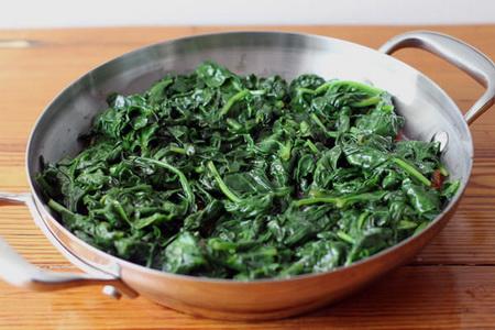 Как правильно хранить шпинат в домашних условиях?