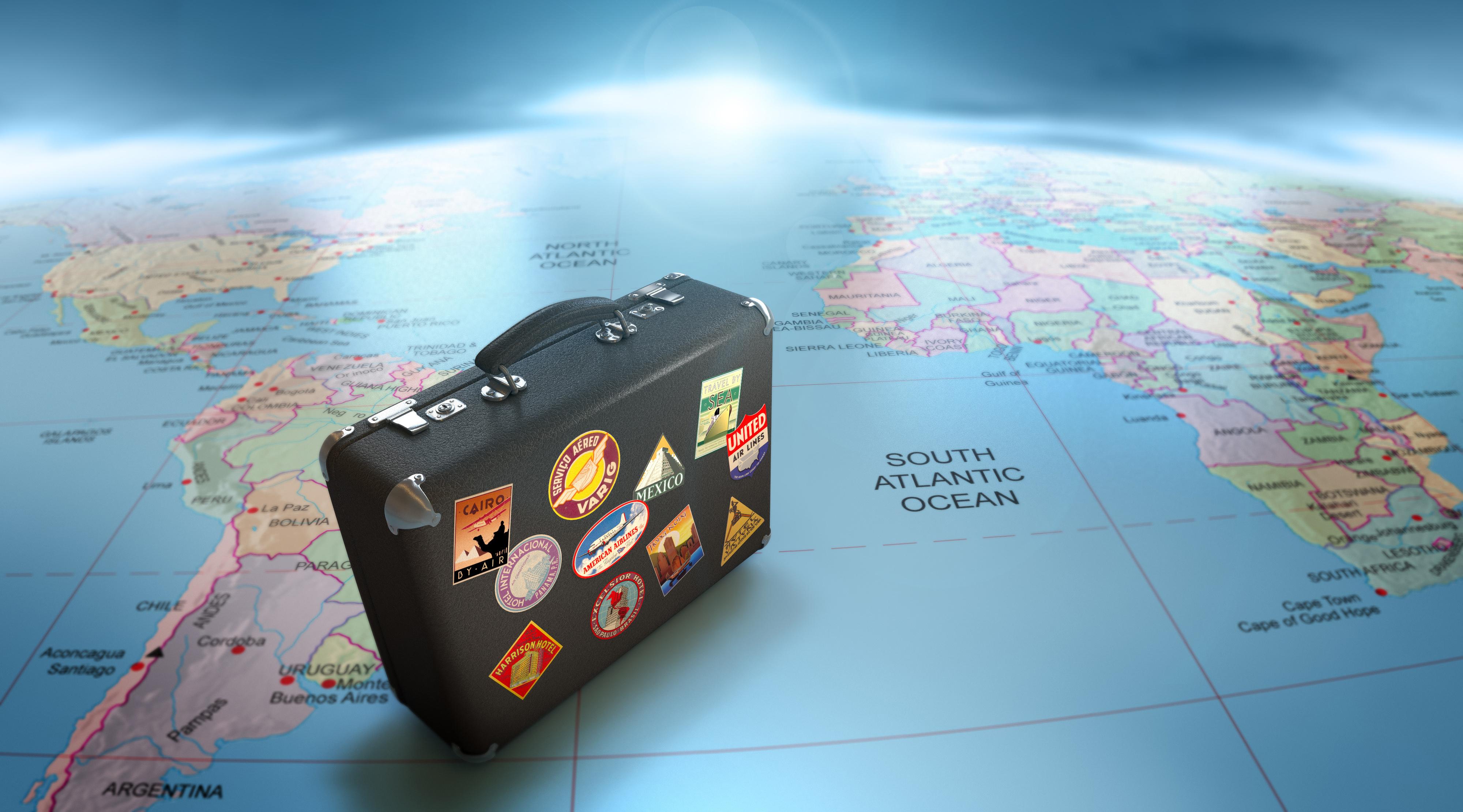 Как путешествовать по миру почти бесплатно?