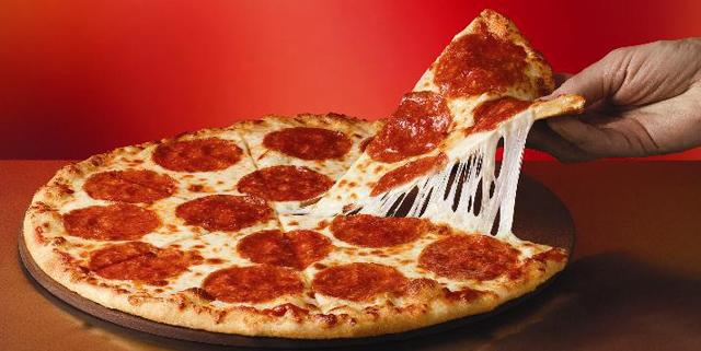 Как приготовить пиццу дома?