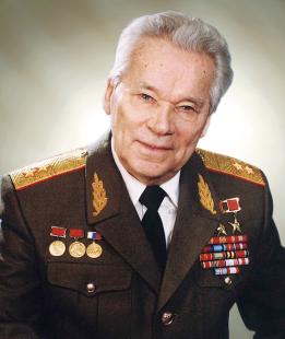 Как создавался автомат Калашникова?