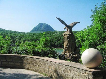 Как и где отдохнуть на Кавказе