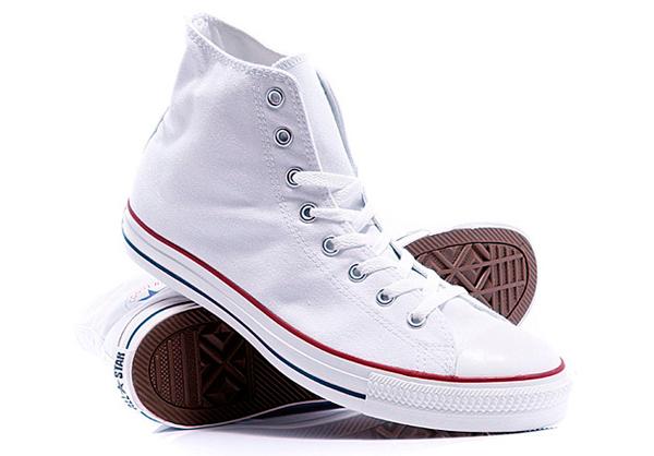 Тканевая обувь - кеды