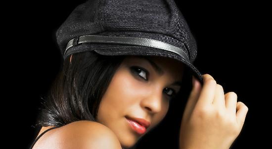 мода тренд осени 2013 кепи