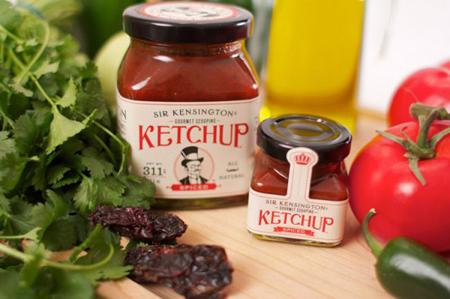специи в кетчупе