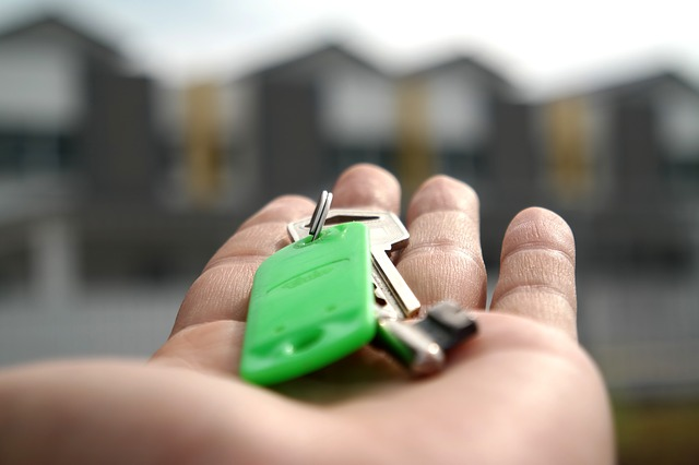 снять жилье без посредников