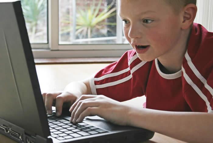Как подобрать правильные компьютерные игры для детей?