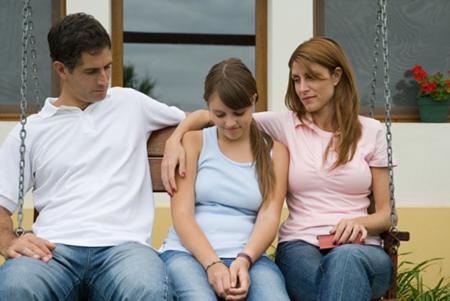 Поиск правильных слов, которые заставят ребенка чувствовать себя более комфортно и уверенно, может стать очень трудным