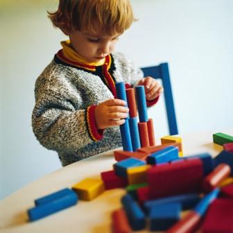 Как заниматься с 2-х летним ребенком для развития мышления, памяти и моторики?
