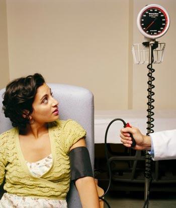 Как правильно лечить артериальную гипертензию?