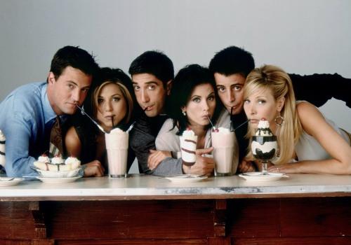 Как живут и чем сейчас занимаются актеры сериала «Друзья»