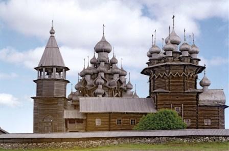 Как выглядят самые уникальные храмы мира