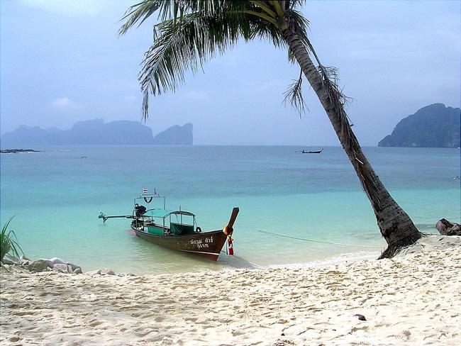 Как отдохнуть на Таиланде. На что обратить внимание при выборе сезона?