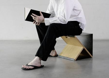 табурет-книга