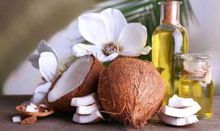 Как правильно хранить кокосовое масло?