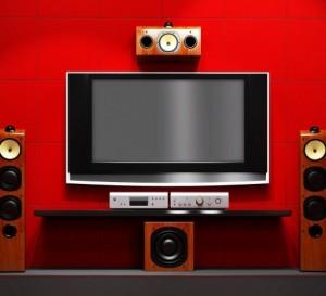 Как выбрать ЖК телевизор для всей семьи?