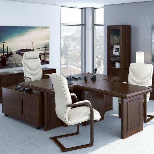 Как сделать правильный выбор офисной мебели