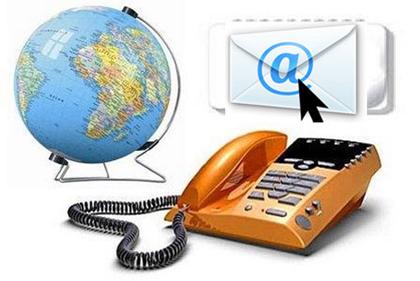 Точно запишите имя (запомните правильное произношение), название должности, адрес и телефон