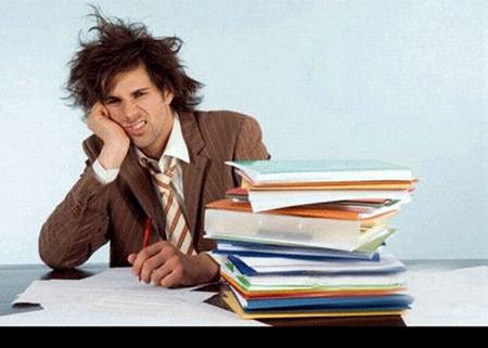 Рабочие обязанности должны соответствовать квалификации, возможностям и наличию времени