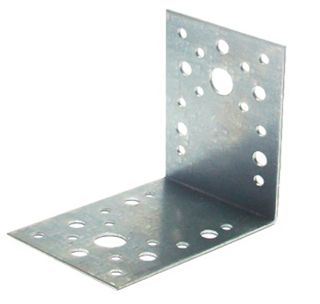 поискать гнутые стальные скобы L-формы