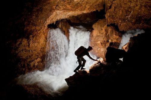 В самой глубокой пещере мира в Абхазии Крубера-Воронье: уникальная экосистема