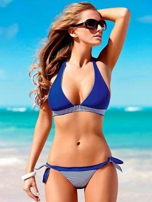 Как различаются модели купальников. Пляжная мода
