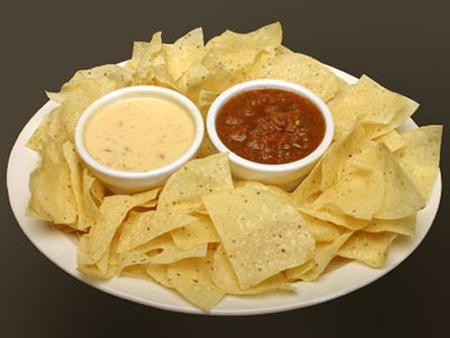 Пополните ваши запасы чипсов начос