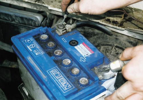 Как заботиться об аккумуляторе вашего авто?
