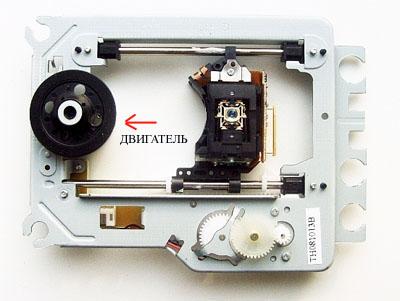 Как самостоятельно отремонтировать DVD-плеер?