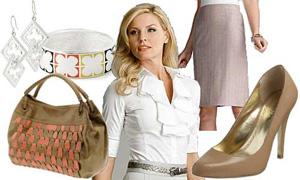 Как выбрать обувь для бизнес леди