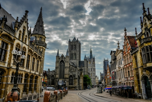 Как путешествовать по Бельгии: 10 достопримечательностей страны