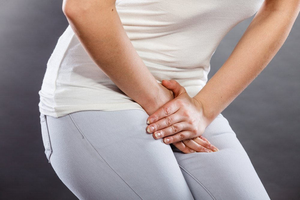 признаки воспаления мочевого пузыря