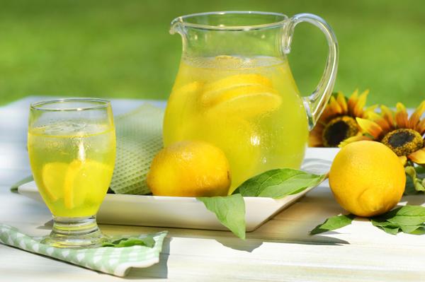 Как приготовить летние напитки