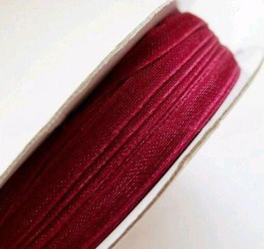 узкая  декоративная лента