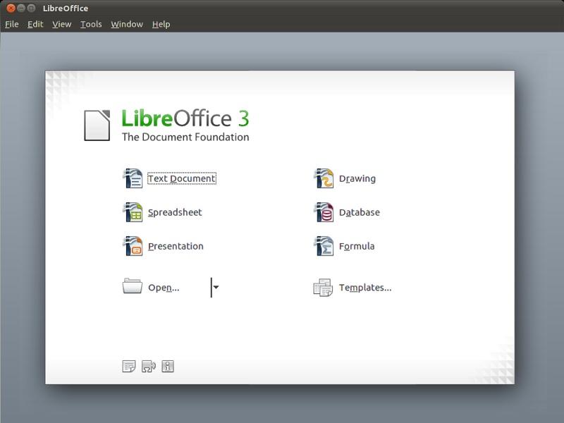 Как реагировать на Microsoft: Office 2013 Vs Office 365 и новые Офисы оупенсорс. Ч. 2.