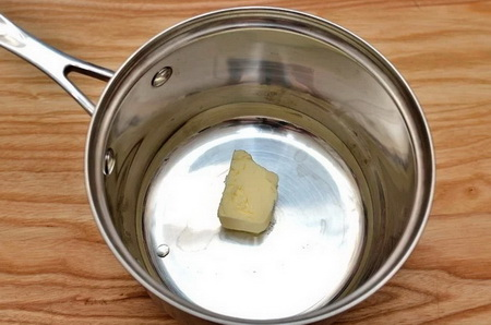 Как правильно приготовить соус бешамель?