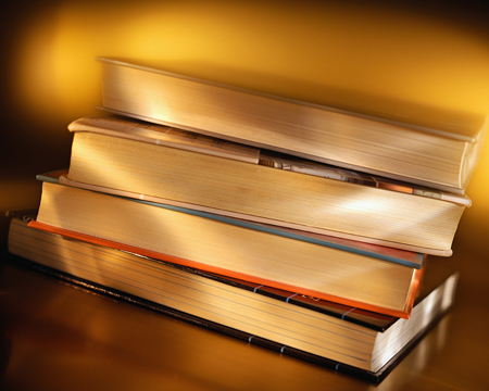 Книги для реферата