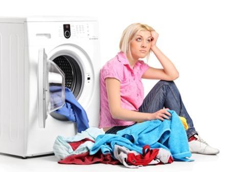 Как очистить стиральную машину от загрязнений и накипи