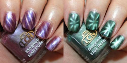 Купить лаки для ногтей магнитные