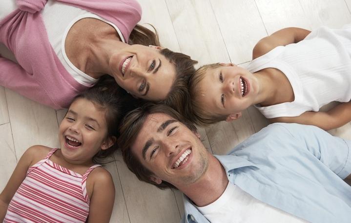 Как создавать семейные традиции