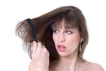Восстановление здоровья волос – тема актуальная в любой сезон