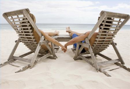 Люди пробуют различные техники для расслабления – подобные вещи все больше набирают популярность