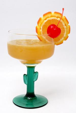 Апельсиновое лето